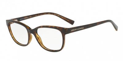 Armani Exchange 3037 Eyeglasses