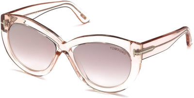 Tom Ford 0577 Sunglasses