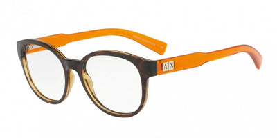 Armani Exchange 3040 Eyeglasses