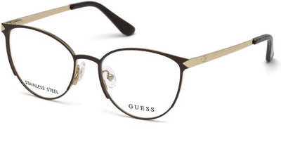 Guess 2665 Eyeglasses