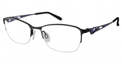 Charmant Perfect Comfort TI10625 Eyeglasses