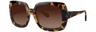 Zac Posen MOUNIA Sunglasses