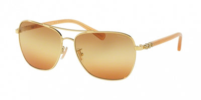 Coach L1637 7073B Sunglasses