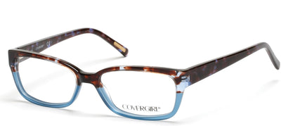 Cover Girl 0536 Eyeglasses
