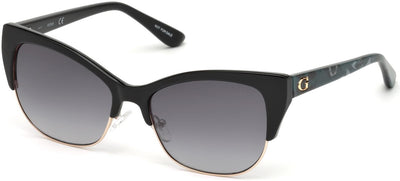 Guess 7523 Sunglasses