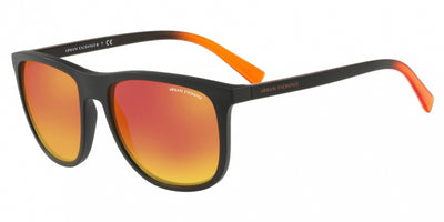 Armani Exchange 4078SF Sunglasses