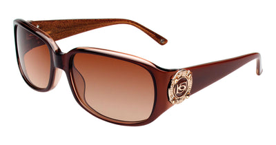 Bebe 7091 Sunglasses