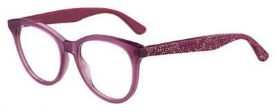 Jimmy Choo Jc205 Eyeglasses