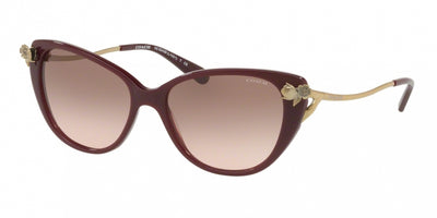 Coach L1022 8242BF Sunglasses