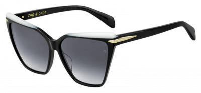 Rag & Bone 1027 Sunglasses