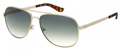 Juicy Couture Ju589 Sunglasses