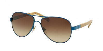 Tory Burch Ty6010 6010 Sunglasses