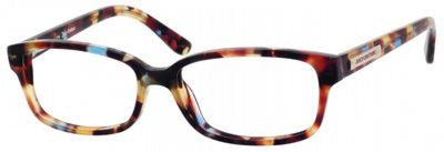 Juicy Couture Ju126 Eyeglasses