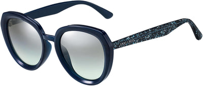 Jimmy Choo Mace Sunglasses