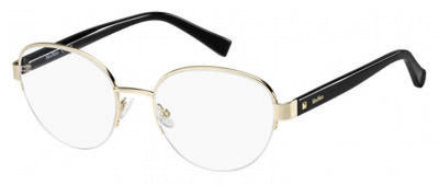 Max Mara Mm1330 Eyeglasses