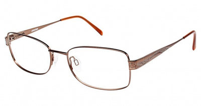 Aristar AR16334 Eyeglasses