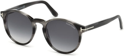 Tom Ford 0591 Sunglasses