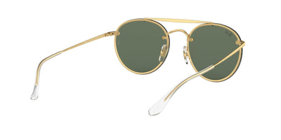 914071 - Gold - Dark Green