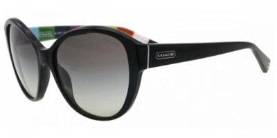 Coach 0HC8007 Sunglasses