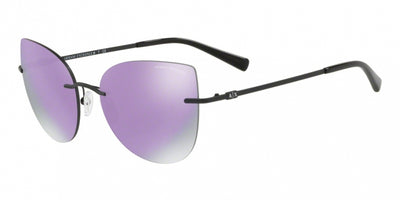 Armani Exchange 2025S Sunglasses