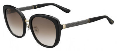 Jimmy Choo Tan Sunglasses