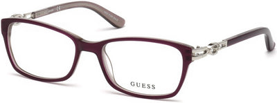 Guess 2677 Eyeglasses
