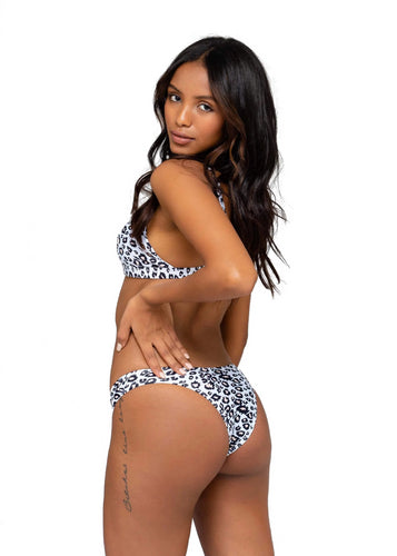 Amelie Leopard Bottom
