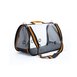 Transparent Pet Carrier