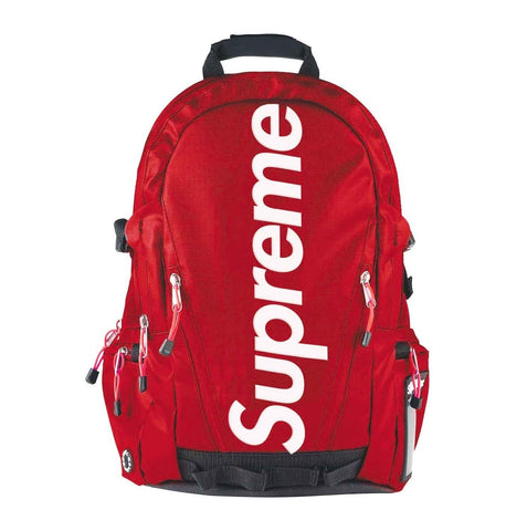 Supreme Sport Bag (Red)