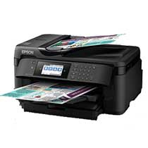 Printers, Copiers, Fax & Scanners