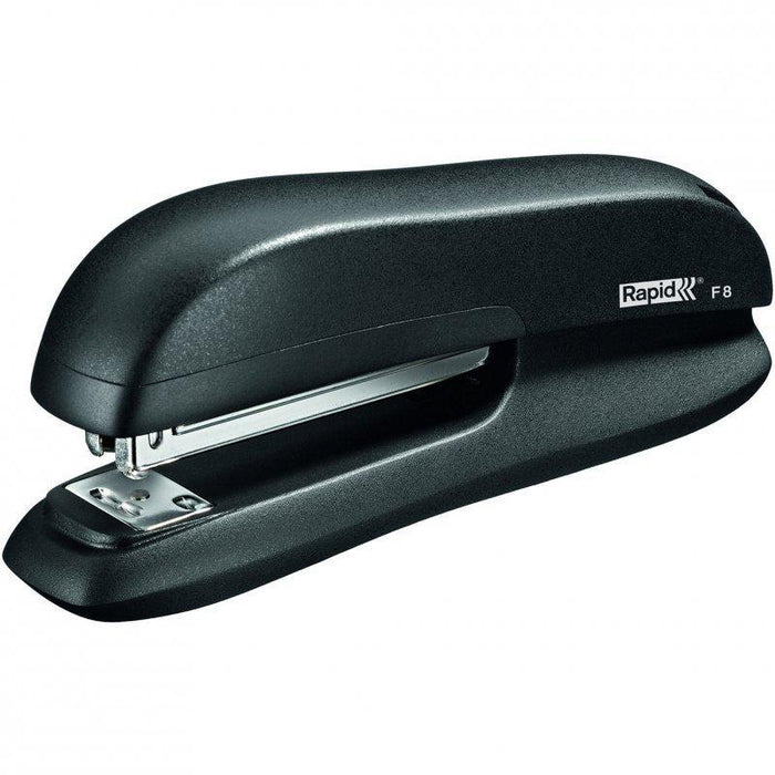 ACCO 20 Sheet Rapid Stapler Full Strip - Black