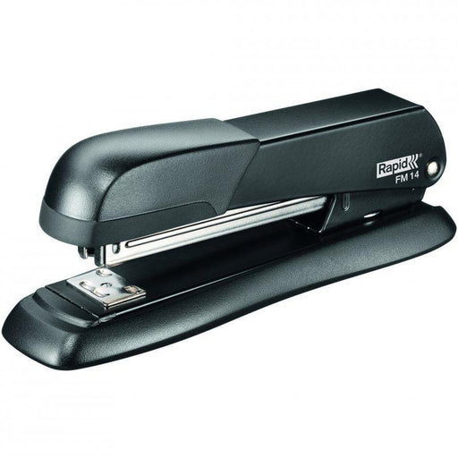 ACCO 25 Sheet Rapid Stapler - Black