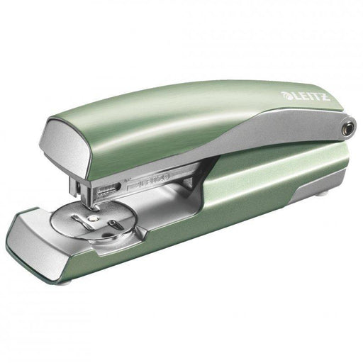 ACCO 30 Sheet Leitz Stapler - Celadon Green