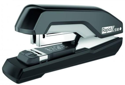 ACCO 50 Sheet Rapid Super Flat Clinch Stapler