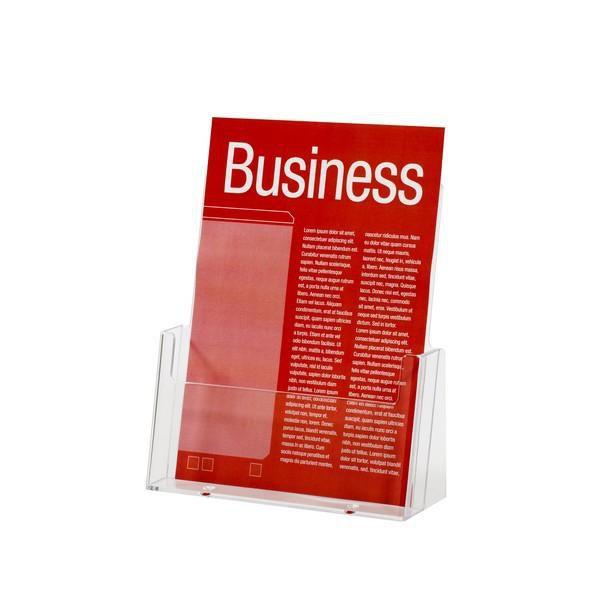 ACCO A4 Brochure Holder Single Pocket