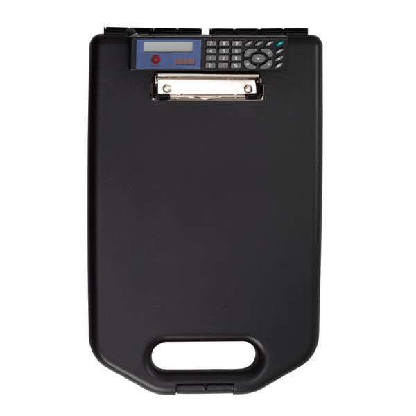 ACCO Celco Storage Clipboard with Calculator