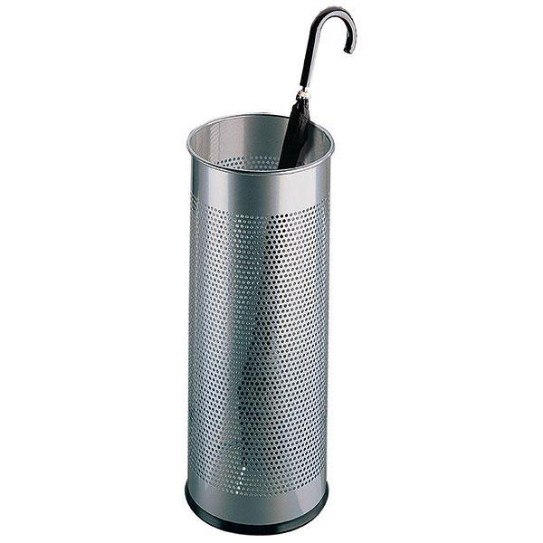 ACCO Durable Umbrella Stand / Bin 620 x 260mm SILVER