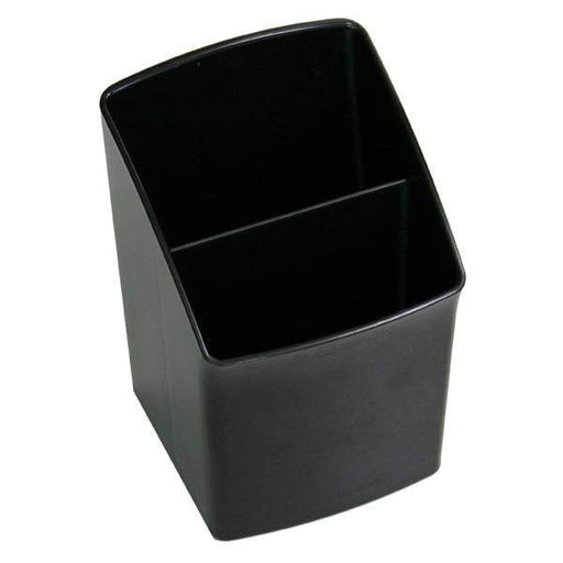 ACCO Esselte Nouveau Pen Holder - Black