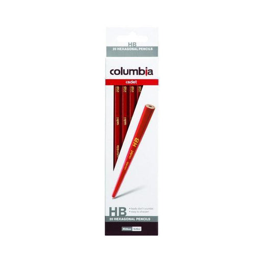 ACCO HB Pencil Columbia Cadet