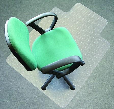 ACCO Jastek Chairmat 1140 x 1350mm For 9 to 12mm Thickness