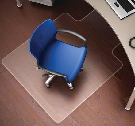 ACCO Marbig Hard Floor & Tiles Chairmat 1140 x 1340mm
