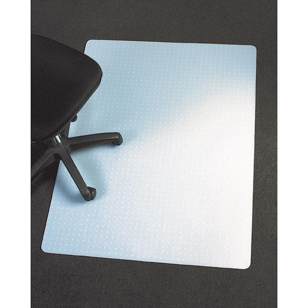 ACCO Marbig Medium Pile PVC Chairmat 1200 x 1500mm