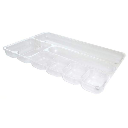 ACCO Metro Desk Drawer Organiser - Snow