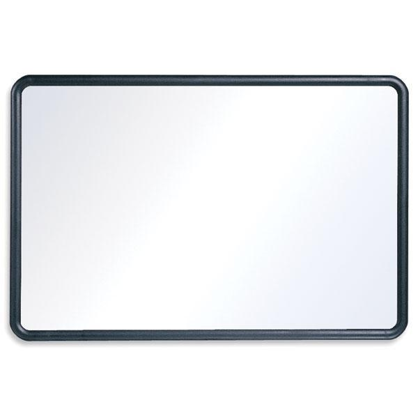 ACCO Whiteboard 600 x 900mm - Non-Magnetic