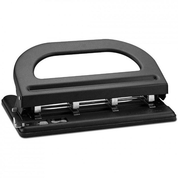 Acme Acme 4 Hole Paper Punch 25 Sheets