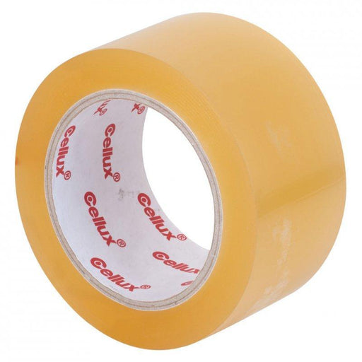 Acme Cellux 0725 Clear Packaging Tape 48mm x 100mt