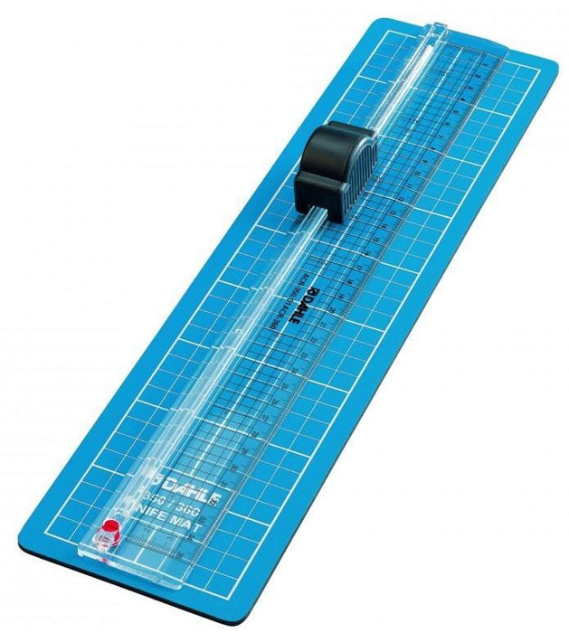 Acme Dahle 350 Paper Trimmer Mat + Ruler