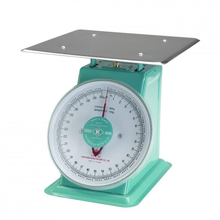 Acme Kain Chung 30kg Metal Parcel Scales