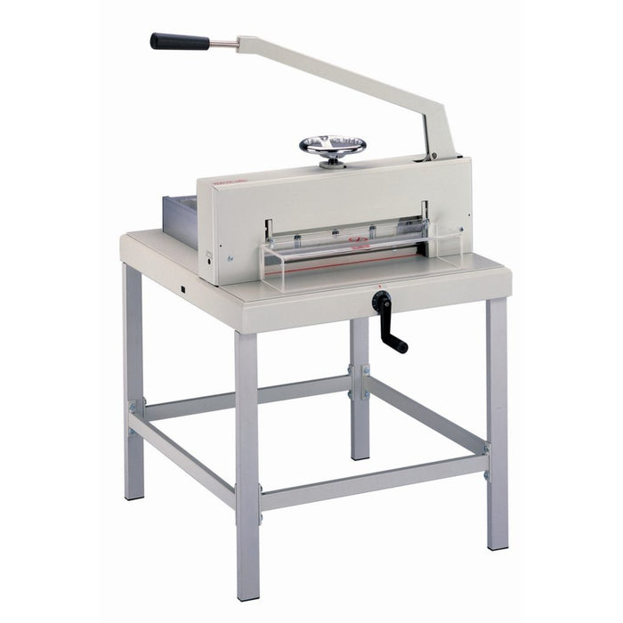 Acme Ledah 800HD A3 Heavy Duty Guillotine