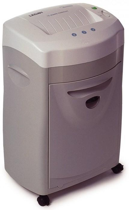 Acme Ledah Paper Shredder Cross Cut